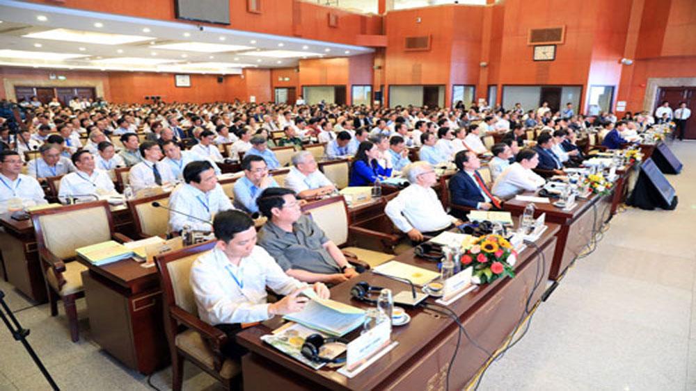 Chính phủ, dành 45.000 tỷ đồng, phát triển, Đồng bằng sông Cửu Long