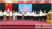 Thành phố Bắc Giang biểu dương hơn 50 người cao tuổi tiêu biểu