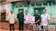 Hỗ trợ gia đình cựu chiến binh xây dựng lại nhà ở sau hỏa hoạn