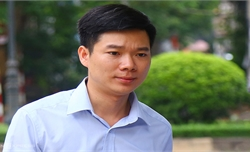 Hoàng Công Lương được giảm 12 tháng tù