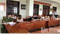 Công an tỉnh Bắc Giang tạm giữ 10 đối tượng sử dụng ma túy trong quán karaoke