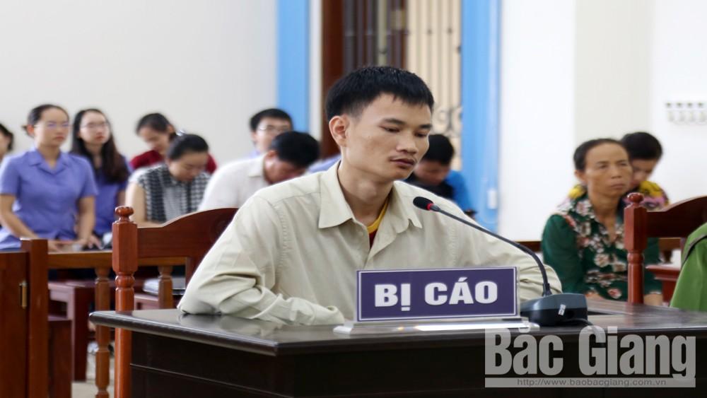 Ma túy, TAND tỉnh Bắc Giang, Công an tỉnh Bắc Giang, Nguyễn Văn Hưng