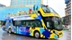Quang Ninh launches double-decker buses for tourism