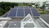 NPSC phát triển điện mặt trời thương hiệu Việt