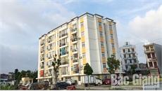 Bắc Giang: Gần 41,9 tỷ đồng vay mua nhà ở xã hội