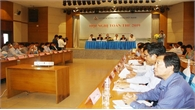 Ủy ban sông Mê Công Việt Nam họp phiên toàn thể lần thứ nhất năm 2019
