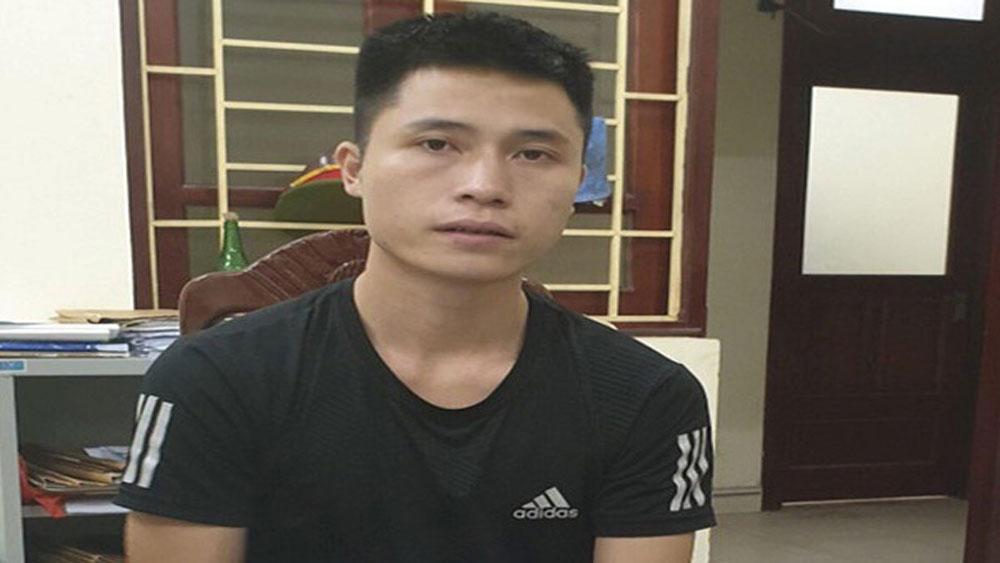 Bạn trai, giết nữ DJ xinh đẹp ở Hà Nội, dương tính với ma túy, nghi phạm Đào Duy Cường, sát hại bạn gái