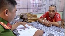 Bình Dương: Biểu dương tập thể, cá nhân tham gia truy bắt đối tượng cướp taxi