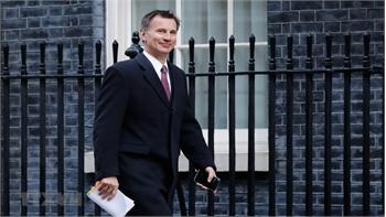 Cuộc đua vào ghế Thủ tướng Anh bước vào giai đoạn quyết liệt