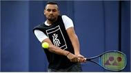 Kyrgios từ chối đánh đôi với Murray tại Wimbledon