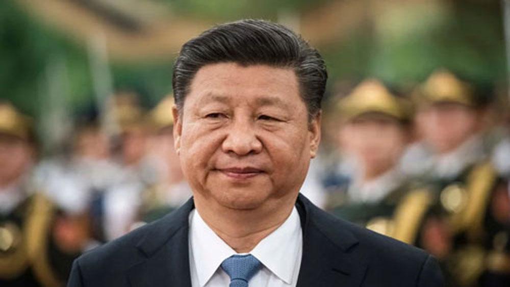 Chủ tịch Trung Quốc,  lên đường thăm chính thức Triều Tiên, nhà lãnh đạo Triều Tiên Kim Jong-un, Tập Cận Bình