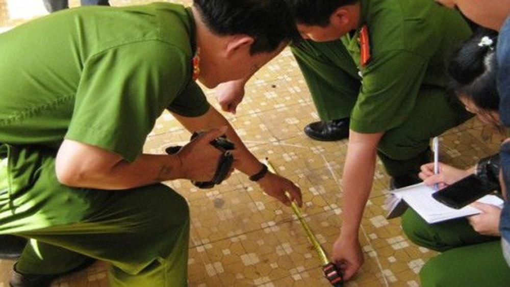 Bắc Giang, Mâu thuẫn cá nhân đánh nhau tử vong, Xã Tăng Tiến, Huyện Việt Yên