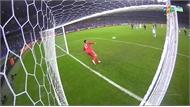 Messi sút 11m cứu Argentina khỏi thất bại