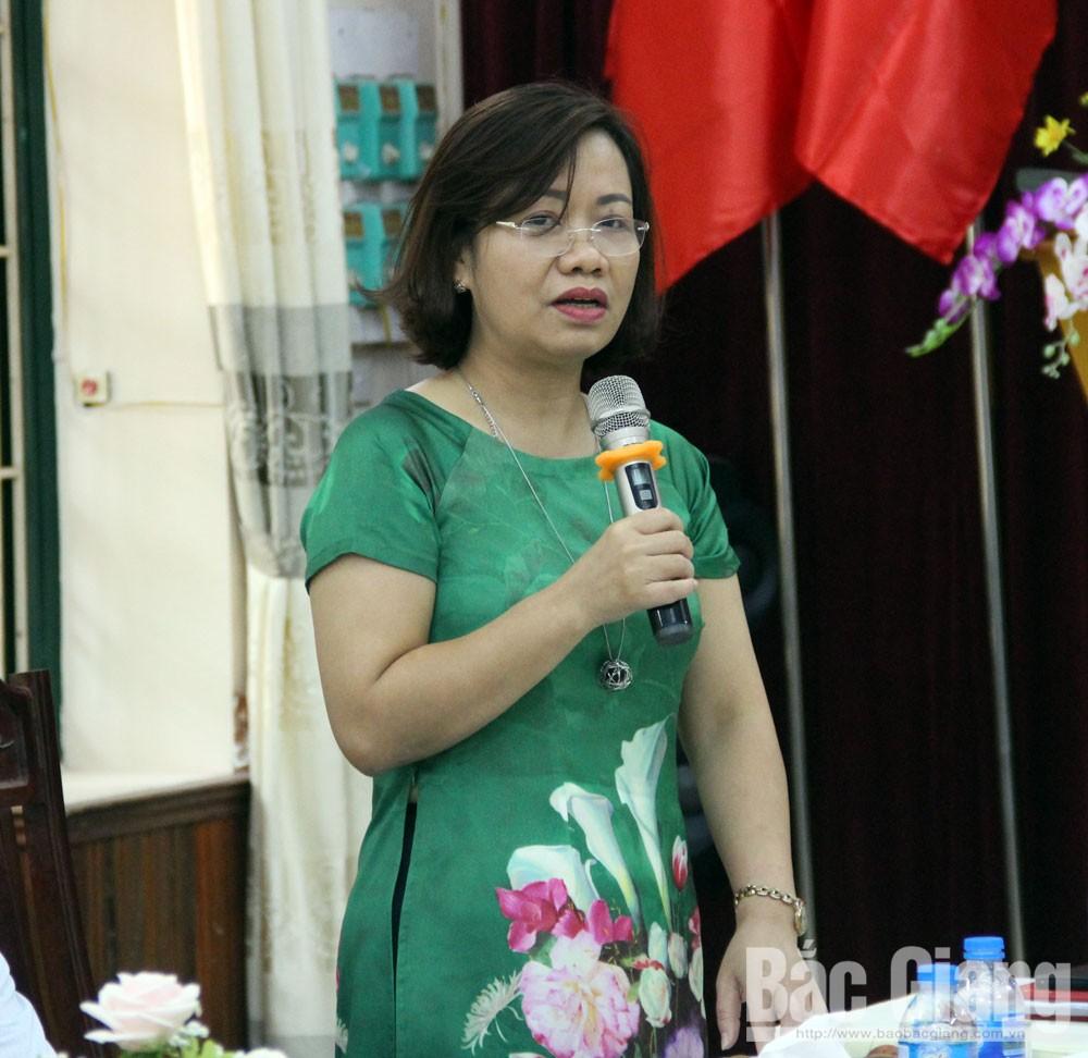 Trường chính trị tỉnh Bắc Giang, Cụm thi đua số 3, sơ kết 6 tháng đầu năm, quyết định số 09