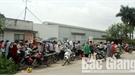 Hàng trăm công nhân Công ty TNHH Fourwell Vina bị nợ lương và BHXH