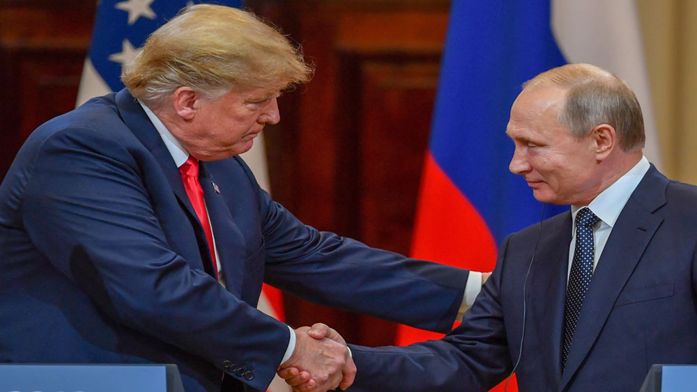 Tổng thống Mỹ, thông báo, kế hoạch, gặp người đồng cấp Nga tại G20,