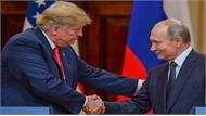 Tổng thống Mỹ thông báo kế hoạch gặp người đồng cấp Nga tại G20
