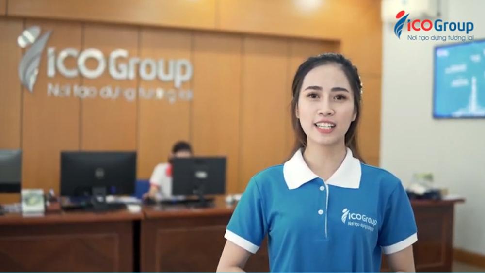ICOGroup: Từ Bắc Giang vươn ra thế giới