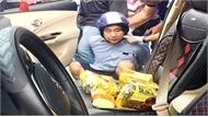 Hàng chục trinh sát vây bắt người nước ngoài vận chuyển lượng ma túy 'khủng'
