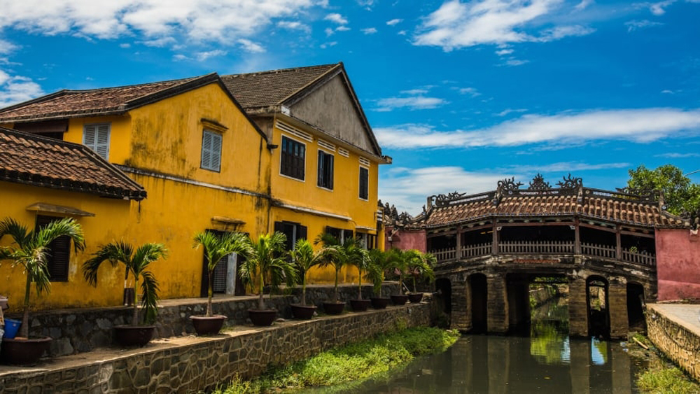 CNN, Hoi An town, most beautiful towns, Southeast Asia, US Cable News Network, World Heritage Site, dreamy canals