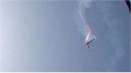 Iran tuyên bố bắn hạ máy bay do thám không người lái của Mỹ