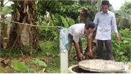 Lợi ích lớn từ dự án hỗ trợ nông nghiệp các bon thấp
