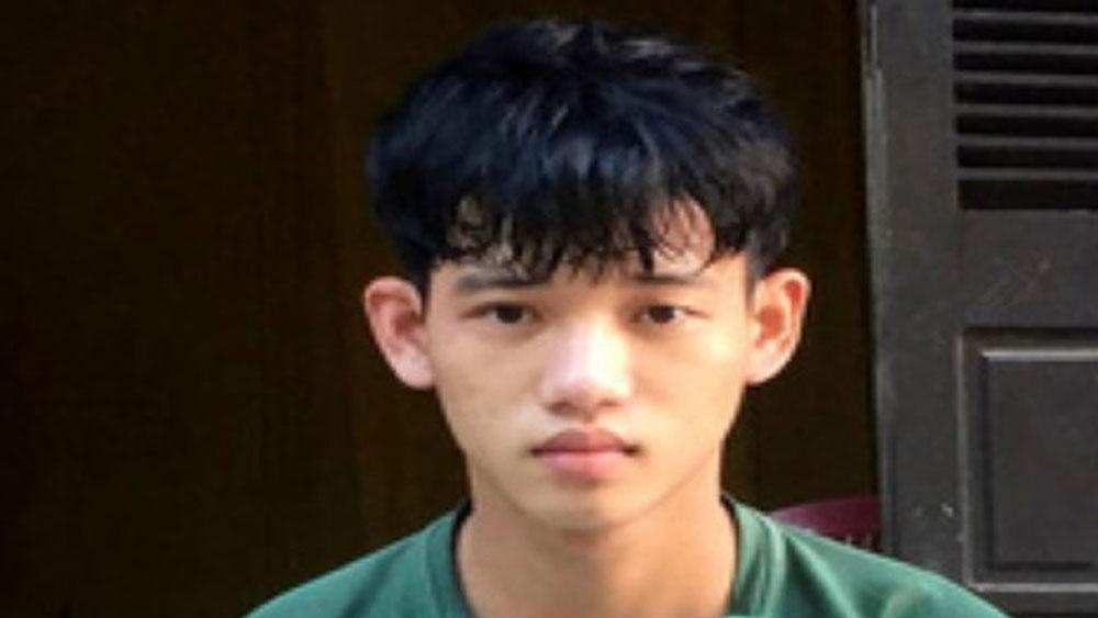 Nam sinh lớp 10, cứu bé đuối nước, chìm sát đáy sông, Trần Văn Nam, Nguyễn Thái Hòa
