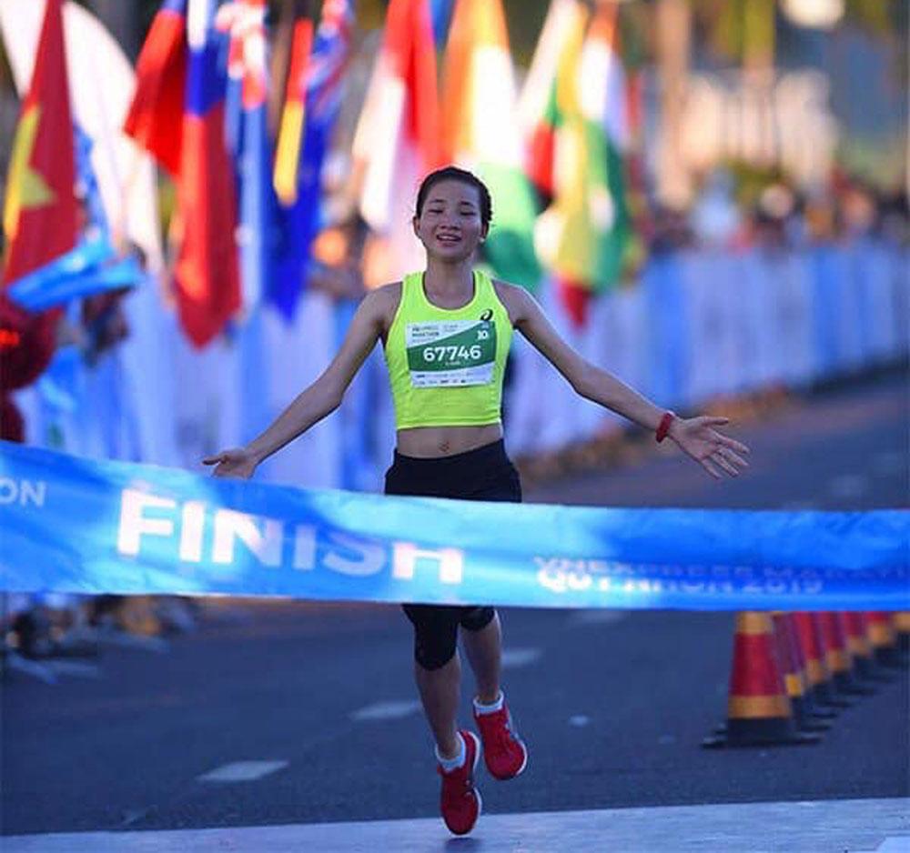 Thể thao Bắc Giang, Nguyễn Thị Oanh, thể thao, cầu lông, đá cầu, quần vợt, huy chương vàng,