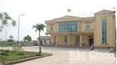 Yên Dũng triển khai xây dựng 79 công trình nông thôn mới