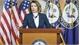 """Vụ Iran bắn hạ máy bay không người lái của Mỹ: Chủ tịch Hạ viện Mỹ kêu gọi phản ứng """"thông minh và chiến lược"""""""