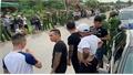 Hai Trung tá công an vụ giang hồ vây ôtô bị đình chỉ công tác