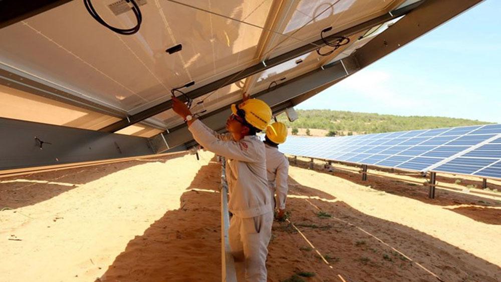 Vietnam, abundant potential, renewable energy development, offshore wind farms, wind power