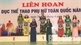 Bắc Giang nhất toàn đoàn tại Liên hoan Thể dục thể thao phụ nữ toàn quốc