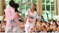 Việt Nam lần đầu có đại diện trong top 10 Jr.NBA châu Á