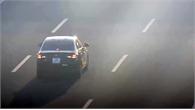 Xe con đi lùi giữa cao tốc Hà Nội – Hải Phòng suýt gây tai nạn