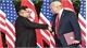 KCNA: Tổng thống Mỹ gửi thư cho nhà lãnh đạo Triều Tiên