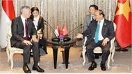 Thủ tướng Lý Hiển Long: Singapore không có ý làm tổn thương Việt Nam