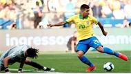 Brazil đè bẹp Peru, vào tứ kết Copa America 2019