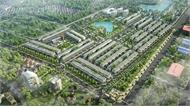 Cận cảnh tiến độ dự án đang hút khách trên thị trường bất động sản Bắc Giang