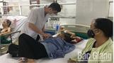 Tân Yên: 76 người nhập viện nghi ngộ độc thực phẩm sau khi ăn cỗ cưới