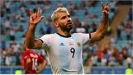 Argentina vào tứ kết Copa America 2019