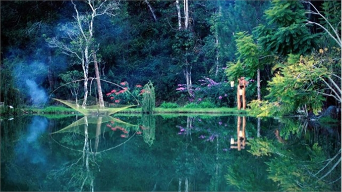 Lesser-known destinations in Da Lat that soothe the soul
