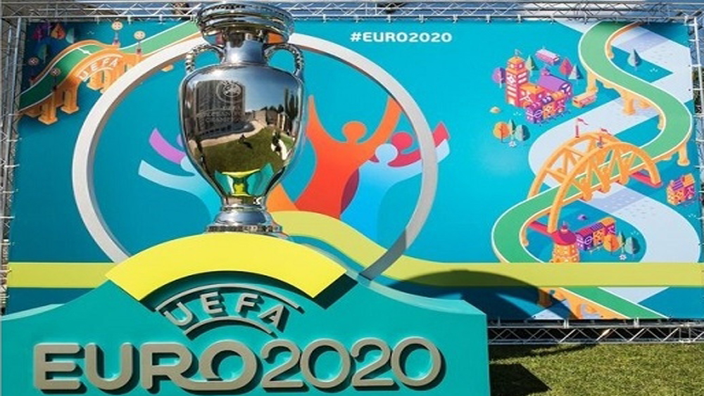 VTV secures broadcast rights for UEFA Euro 2020 in Vietnam