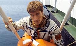 Chuyện về phi hành gia Sergei Krikale -công dân Liên Xô cuối cùng