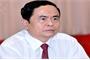 Ông Trần Thanh Mẫn: 'Ở cấp huyện, Trưởng Ban Dân vận đồng thời là Chủ tịch MTTQ'