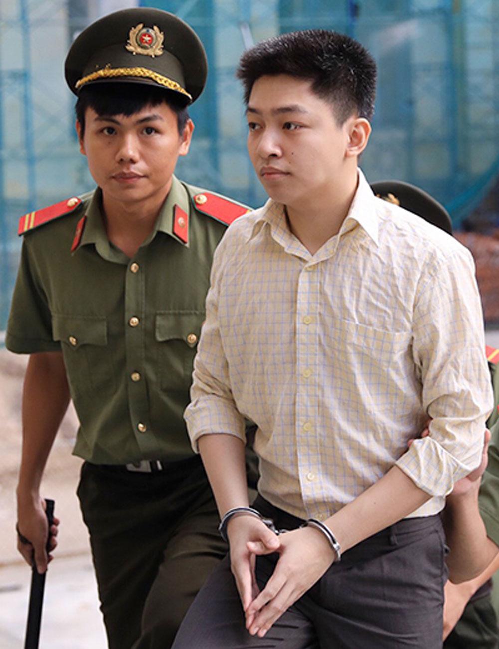tổ chức Quốc nội quật khởi, Trần Long Phi , Người quốc tịch Mỹ, lĩnh 12 năm tù tội, hoạt động, lật đổ chính quyền, Nguyen Michael PhuongMinh, Huỳnh Đức Thanh Bình
