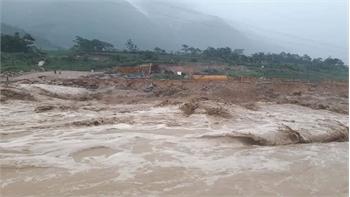 Các tỉnh miền núi phía Bắc chủ động ứng phó với diễn biến mưa lũ bất thường