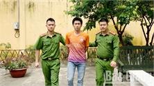 """Bắc Giang: Công sở sơ hở, """"đạo chích"""" lộng hành"""