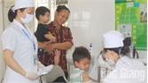 Khắc phục tình trạng chậm cấp thẻ BHYT cho trẻ em