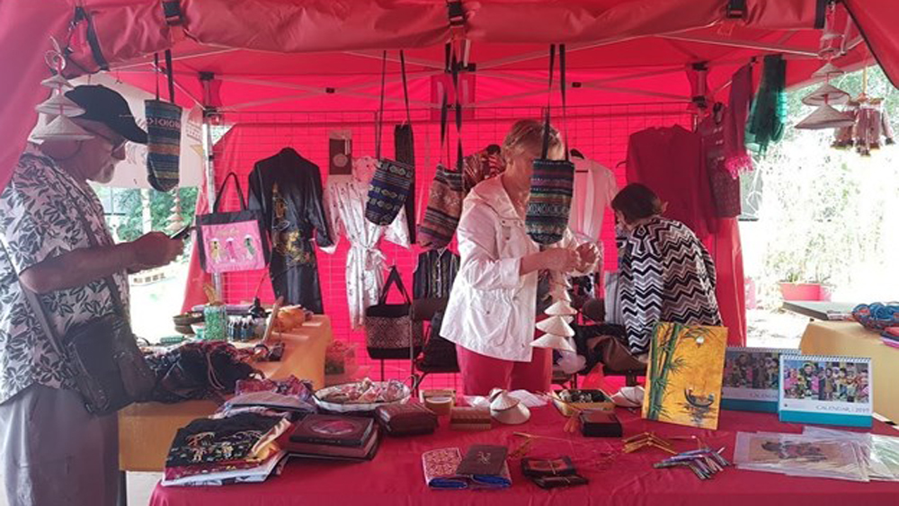 Vietnamese culture spotlighted at Choisy-le-Roi festival
